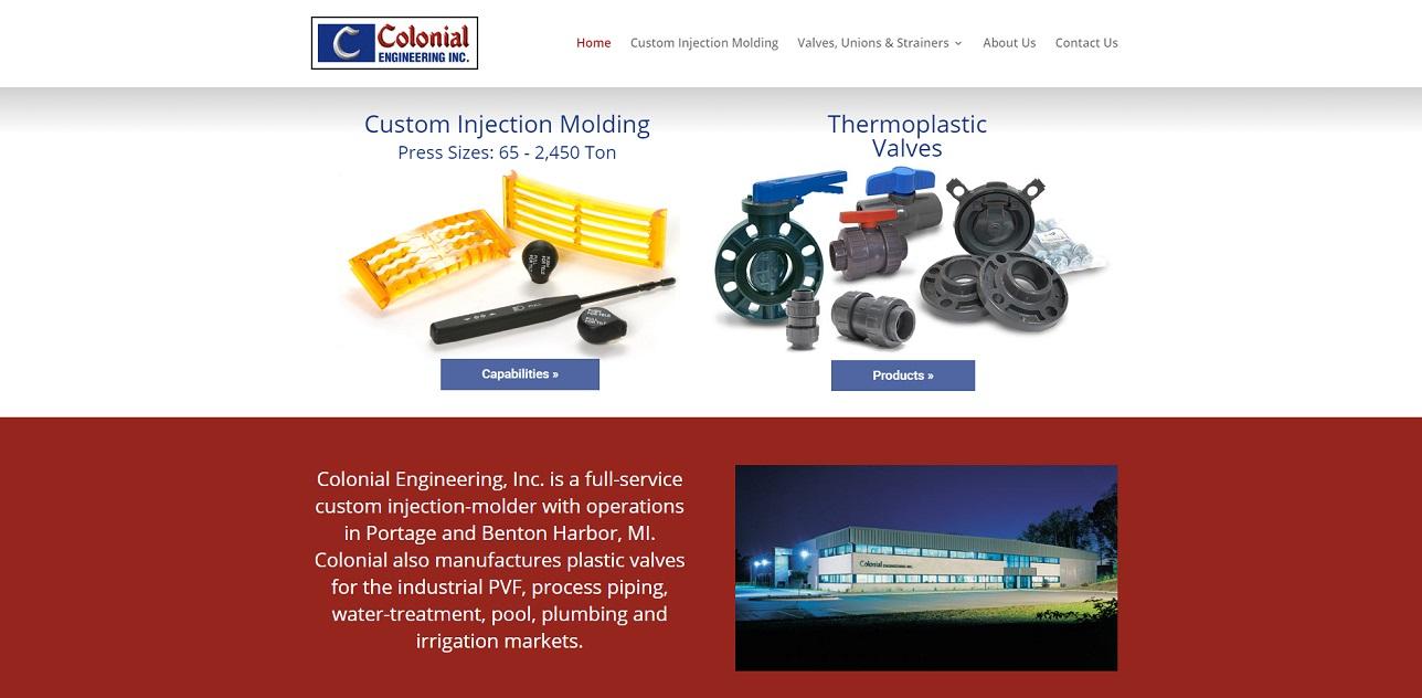 Colonial Engineering Inc.