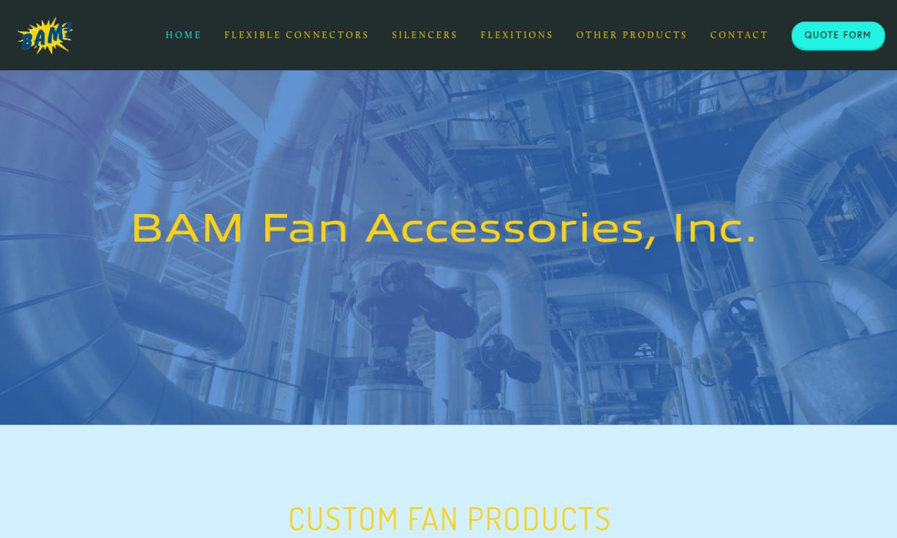 BAM Fan Accessories, Inc.