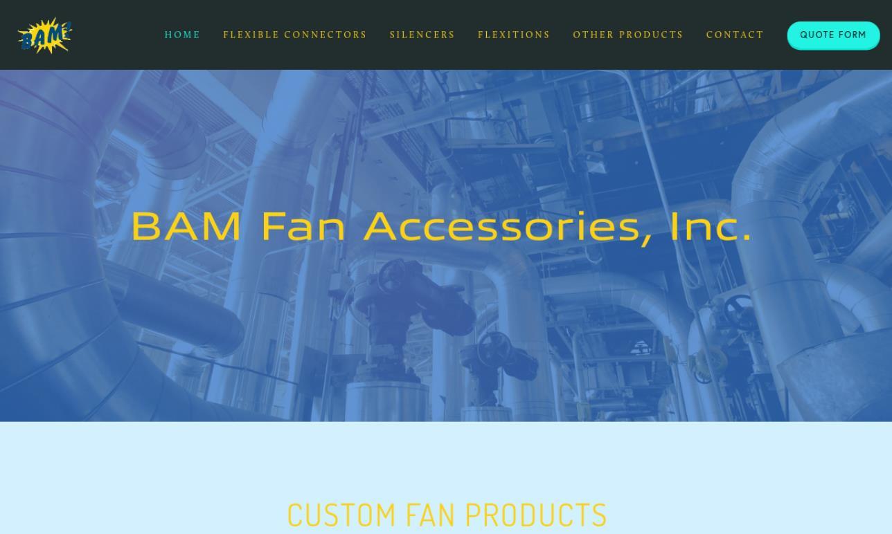 BAM Fan Accessories, Inc.
