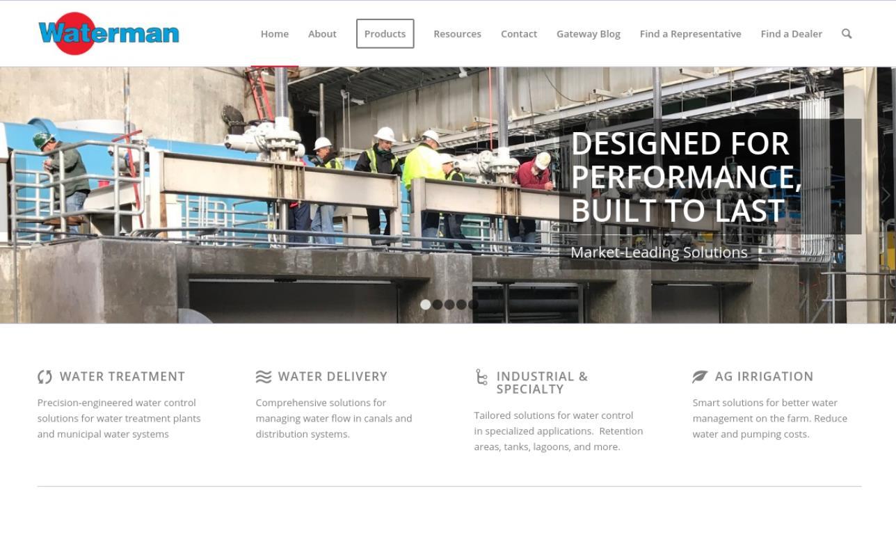 GNI Waterman LLC