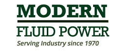 Modern Fluid Power, Inc. Logo